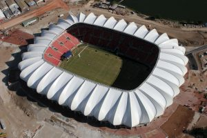 Nelson Mandela Stadion