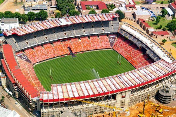 Johannesburg stadion Ellis Park