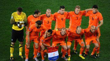Tegenstanders van Nederland