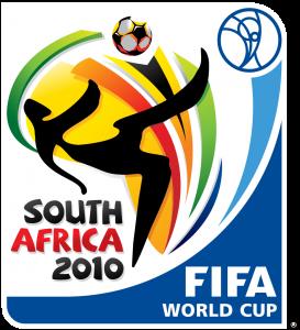 Logo WK 2010 Zuid-Afrika