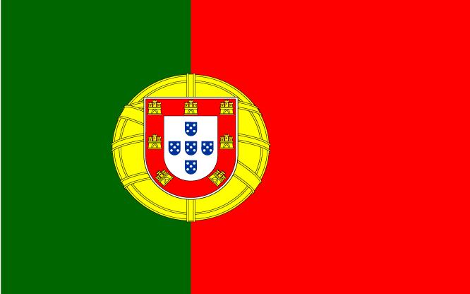 Portugal Wk Zuid-Afrika 2010