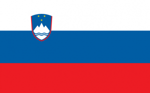 Slovenië Voetbal WK 2010